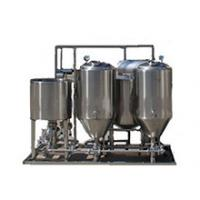 Wholesale 50L micro beer machine craft beer brewing at home from china suppliers