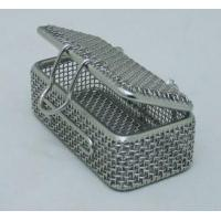 Wholesale Flushing mesh basket from china suppliers
