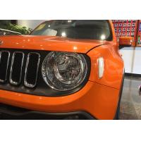 Wholesale Durable Car Headlight and Taillight Molding Chrome For Jeep Renegade 2016 from china suppliers