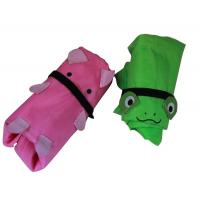 Wholesale Animal Shape Nylon Storage Bags Foldable Easy Carry For Super Market from china suppliers