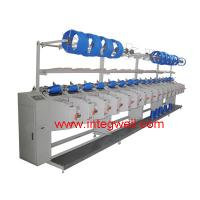 Wholesale Computerized Cone Winding Machine from china suppliers