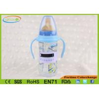 Wholesale Promotional Custom Wireless Baby Bottle Digital Thermometer For Baby Milk Bottle from china suppliers