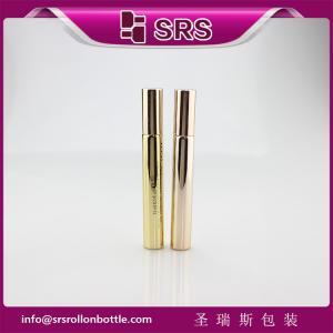 Quality 17mm diameter 15ml glass roller ball bottle for serum,essential oil,luxury roller pen bottle for sale