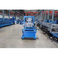 China Hat Channel Purlin Roll Forming Machine Commercial Panel Roll Forming Machine on sale