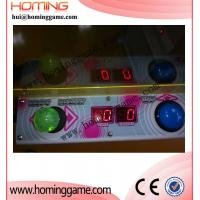 Wholesale Key master prize game machine,prize vending machine,key master cheap arcade game machine(hui@hominggame.com) from china suppliers