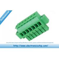 Wholesale OSTTS09115D TERM BLOCK PLUG 9POS 3.5MM Terminal Blocks Headers Plugs from china suppliers