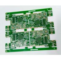 Wholesale 2-16Layers FR4 0.6-3.2MM  ENIG/HASL CCTV Camera PCB  With UL ROHS REACH 1-6oz from china suppliers
