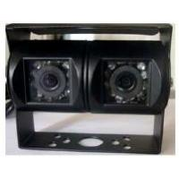 Buy cheap Waterproof IP67 Dual lens car camera for bus truck caravan Crane Heavy Equipments from wholesalers