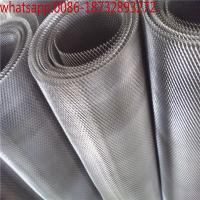 Wholesale expanded metal mesh used for surface decoration/expanded aluminum mesh/decorative aluminum expanded metal mesh panels/di from china suppliers