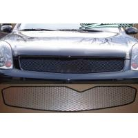 Wholesale BLACK SPORT FRONT HOOD MESH GRILLE GRILL from china suppliers