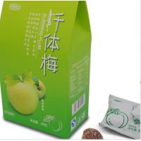 Buy cheap Effective natural Noharm Slimming Plum Product Weight Loss product for women beauty body from wholesalers