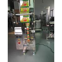 Wholesale Automatic Granule Packaging Machine , Paper / PE Bag Packing Machine from china suppliers