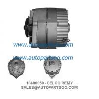 Wholesale 10480058 1100109 - DELCO REMY Alternator 12V 65A Alternadores from china suppliers