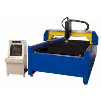 Wholesale Table type high precision CNC Plasma metal Cutting Machine 1500mm , 2000mm from china suppliers