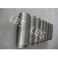 Quality Cast Steel Lebus Wire Rope Winch Drum For Oil Well Workover Logging Winch for sale