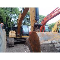 Wholesale 100% origin Caterpillar 320D  high quality used high  quality crawler excavator  for sale from china suppliers