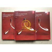 Wholesale Original Adobe Graphic Design Software 2015 Retail Box DVD English Language from china suppliers