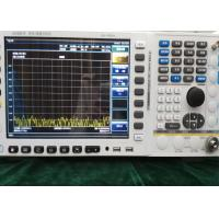 Quality Convenient Operating AV4051 Signal Analyzer With Full Spectrum Analysis for sale