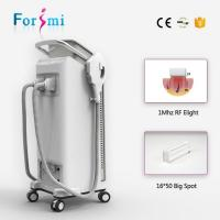 Wholesale CE approved beauty salon use Skin rejuvenation IPL SHR hair removal machine from china suppliers