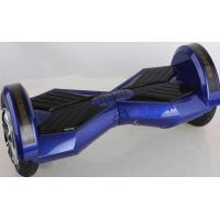 Quality Fashion Electric Self Balancing Scooter , 2 Wheel Battery Powered Scooter for sale