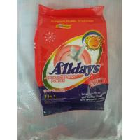 Wholesale Best selling High quality Non harmful clothes washing powder/famous washing powder factory from china suppliers