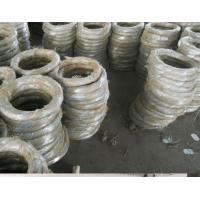 Wholesale BWG18 Galvanized Wire 1kgx10coil from china suppliers