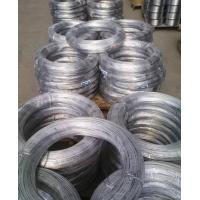 Quality Pure 99.995% Zinc Wire for Metal Protection for sale