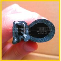 Quality Rubber extrusion profiles for sale