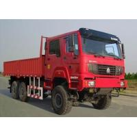 Wholesale HOWO off road truck from china suppliers