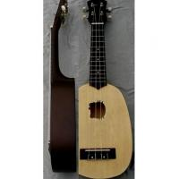 Wholesale Small Junior Basswood Body Hawaii Guitar Ukulele 21 Inch For Childrens AGUL10 from china suppliers