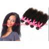 Buy cheap No Tangle 100g Virgin Brazilian Loose Wave Hair / Human Hair Weave Bundles from wholesalers