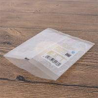 Quality 3x4cm Small Size Clear Plastic Bags , Small Cookies Individual Packaging Bag for sale