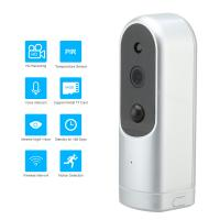 Wholesale IR Night Vision wireless home monitoring camera / home security cameras from china suppliers