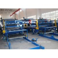Wholesale EPS Sandwich Panel Production Line by Shanghai MTC from china suppliers
