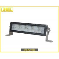 Buy cheap 8000lm Flood beam double row LED light bar for heavy duty , trucks ,agricultures ip67 4x4 car accessories 100w from wholesalers