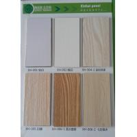 Wholesale 18mm E1 glue melamine plywood from china suppliers