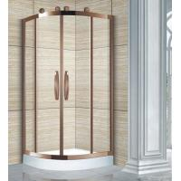 Buy cheap shower enclosure shower glass,shower door E-3258 from wholesalers