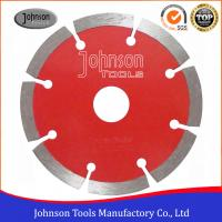 Wholesale GB 105mm granite saw blade fast cutting long life , granite cutting blade from china suppliers