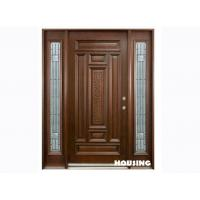 Wholesale 40mm Solid Timber Door from china suppliers