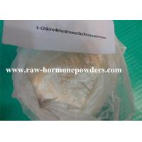 Wholesale Pure Testosterone Steroids Oral Turinabol 2446-23-3 For Bodybuilding Supplements from china suppliers