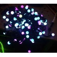 Wholesale LED Seven Colors String Light, Christmas Lighting from china suppliers