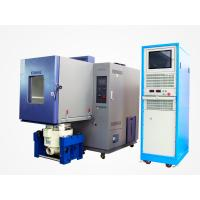 Quality Reliability / Durability  Temperature Humidity Chamber Vibration Test Chamber for sale
