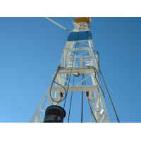 Wholesale hydraulic Drilling Rig derrick - mast 2200N·m Max.Torque for drilling rig from china suppliers