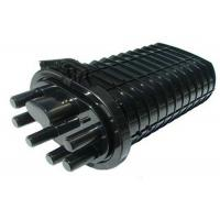 Wholesale 288 CORE Fiber Optic Splice Closure 58 * 52 * 51.5 Size For Duct Mounting from china suppliers