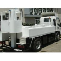 Wholesale Low Emissions Sewage Suction Truck Euro 3 Standard 0.25 - 0.35 MPa Pressure from china suppliers