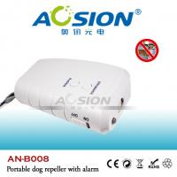 Wholesale Outdoor Portable Electronic ultrasonic dog repeller, dog bark eliminator from china suppliers