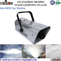 Wholesale Party Entertainment Stage Fog Machine Theater Stage Effect Machine from china suppliers