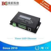 Wholesale 6A * 4 channels LED aquarium light controller DC 12V 36V programmable led plant light dimmer controller from china suppliers