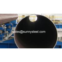 Wholesale SunnySteel are a manufacturer of UOE pipe with high quality from china suppliers
