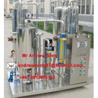 Wholesale beverage carbonator from china suppliers